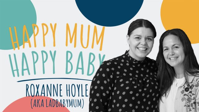 Roxanne Hoyle AKA LadBabyMum