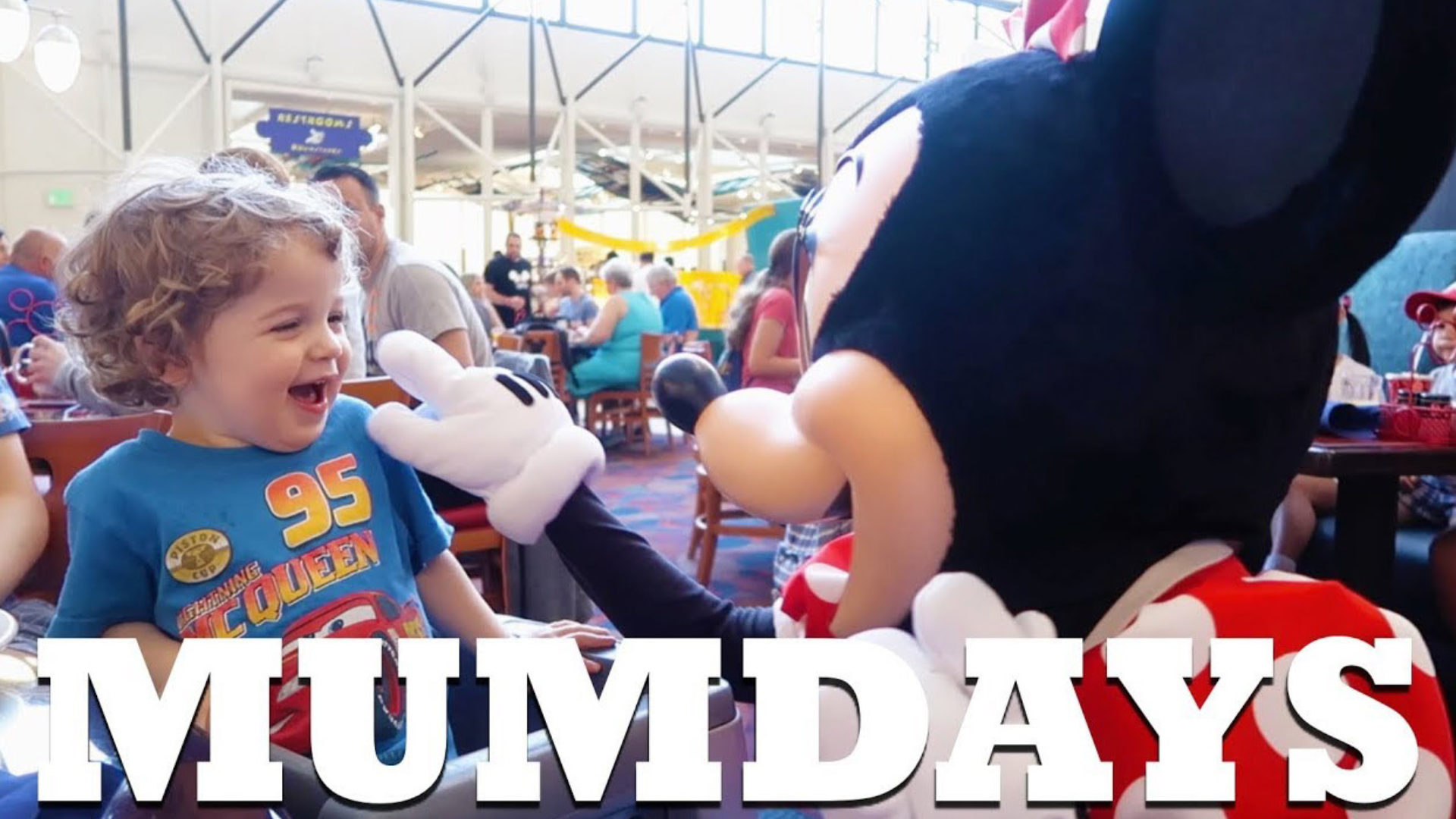 Our Family Holiday To Walt Disney World! | MUMDAYS
