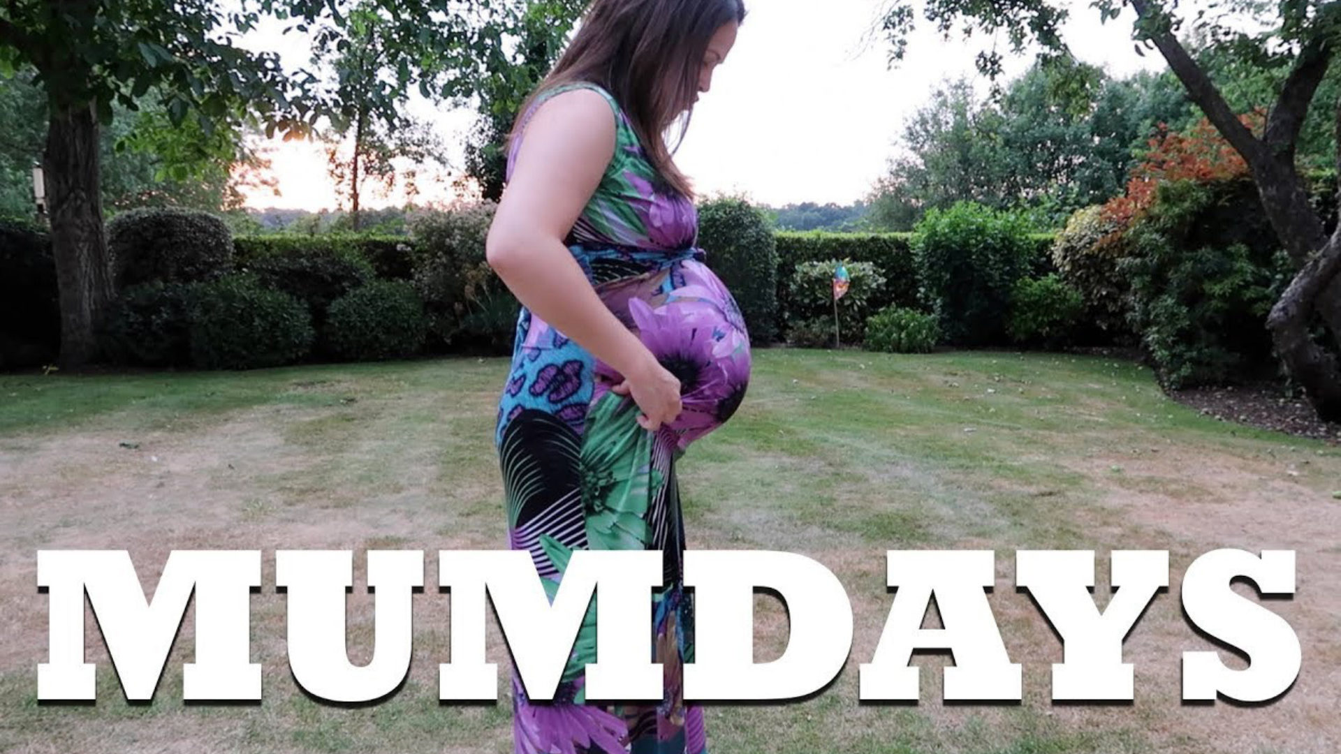 Seven Months Pregnancy Update | MUMDAYS